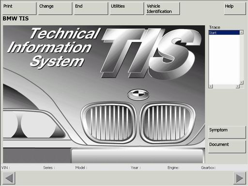 Bmw tis wds etk epc oem service shop repair manual set bmws minis with this information at your fingertips you will have the knowledge to perform everything from oil changes to engine overhauls fandeluxe Images